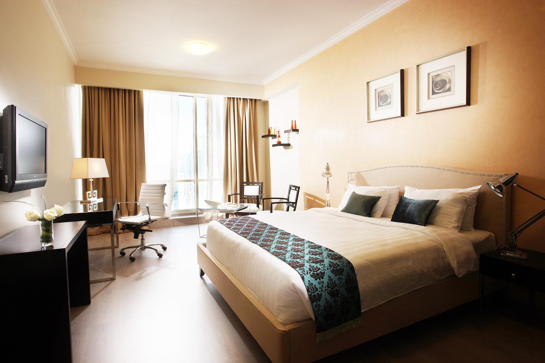 Superior Room - Ezdan Hotel and Suites